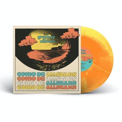Greyboy Allstars Como De Allstars Sunshine Vinyl