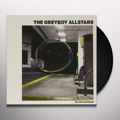 Greyboy Allstars Inland Emperor Vinyl LP