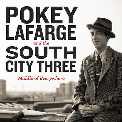 Middle of Everywhere LP (Vinyl)