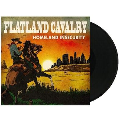 Flatland Cavalry Homeland Insecurity Vinyl