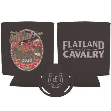 Flatland Cavalry Countryland Coolie