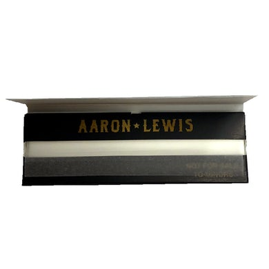 Aaron Lewis State I'm In Cigarette Papers
