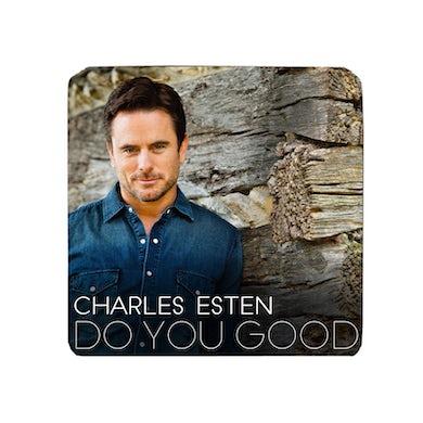 Charles Esten Song Title Sticker- Do You Good