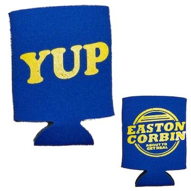 Easton Corbin Royal Blue Koozie