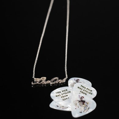 "Gary Allan The One Necklace w/ 20"" Chain"