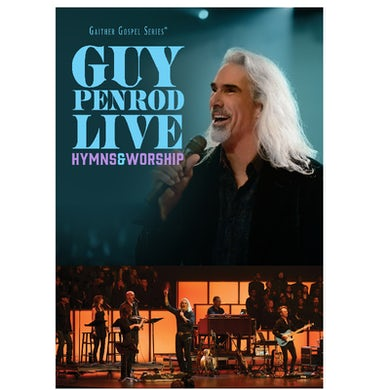 LIVE DVD- Hymns and Worship