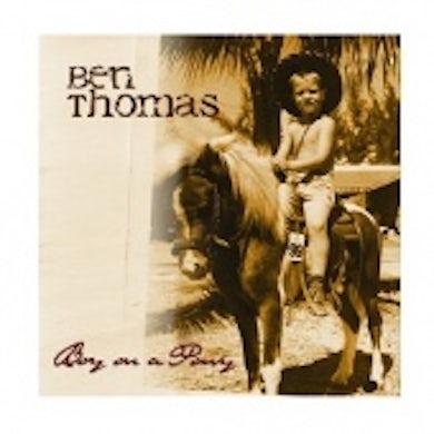 Olivia Newton John Ben Thomas CD