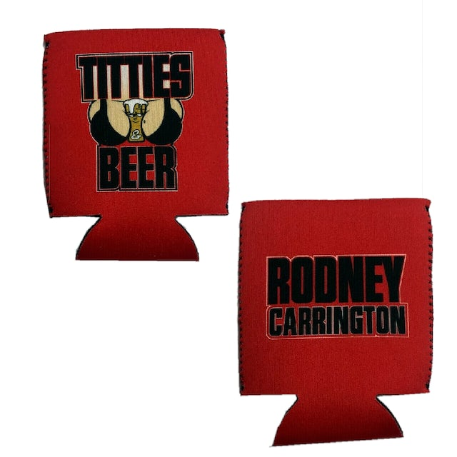 Rodney Carrington Red Coolie