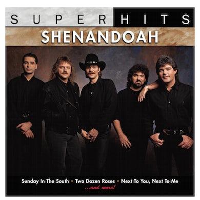 Shenandoah CD- Super Hits