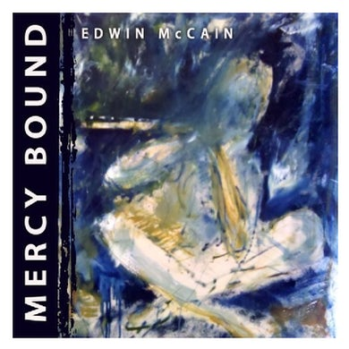 Edwin McCain Cd- Mercy Bound