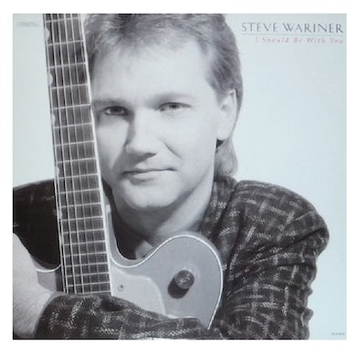 Steve Wariner Cd- I Should Be With You