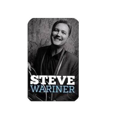 Steve Wariner Magnet