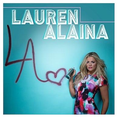 Lauren Alaina EP