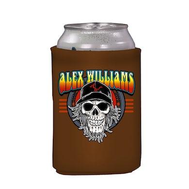 Alex Williams Skull Coolie