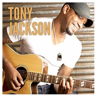 Tony Jackson Single CD
