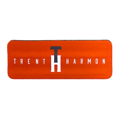 Trent Harmon Orange Slap Coolie
