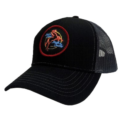 Big & Rich Big and Rich Black and Charcoal Save A Horse Ballcap