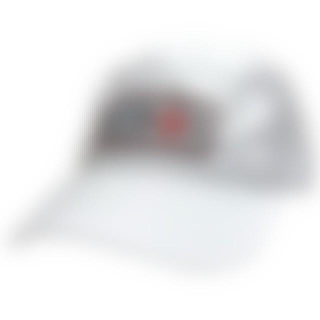 Lee Brice RUMOR White Ballcap