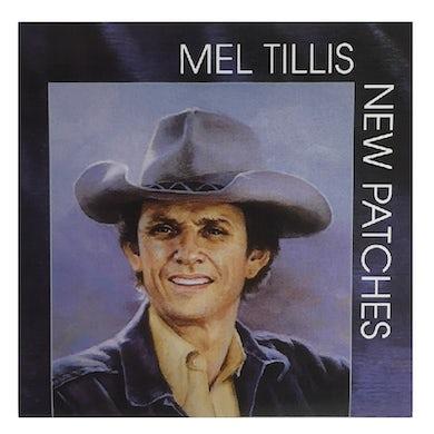 Mel Tillis CD- New Patches