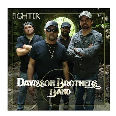 Davisson Brothers Band CD- Fighter