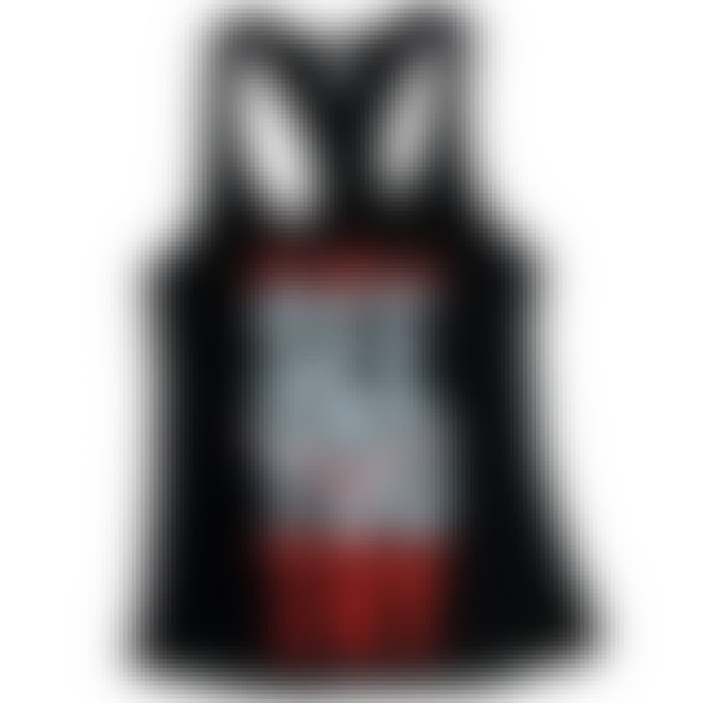 Craig Campbell Ladies Black Racerback Tank- I'd Like To See You Try
