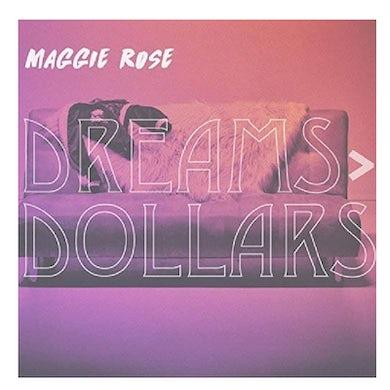 Maggie Rose EP- Dreams > Dollars