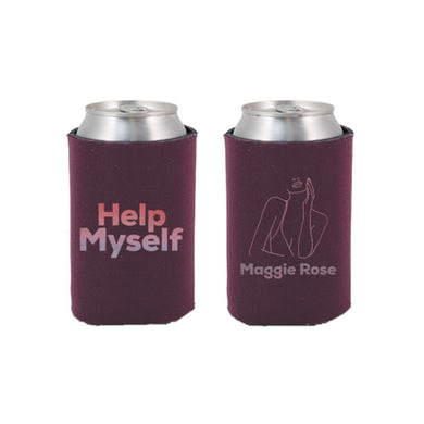 Maggie Rose Help Me Maroon Can Coolie