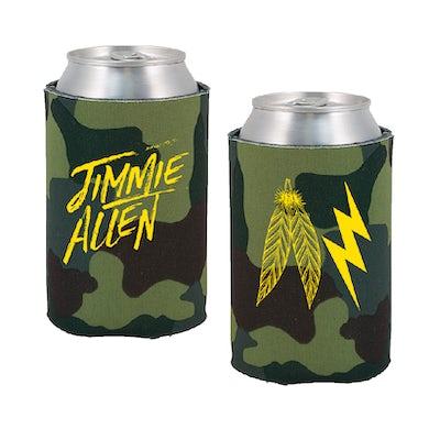 Jimmie Allen Camo Can Coolie