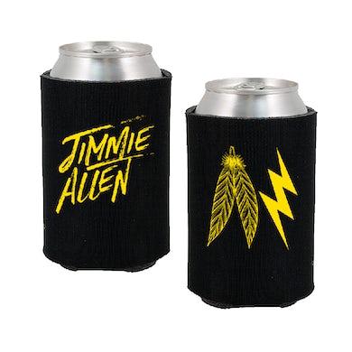 Jimmie Allen Black Can Coolie