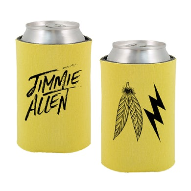Jimmie Allen Yellow Can Coolie