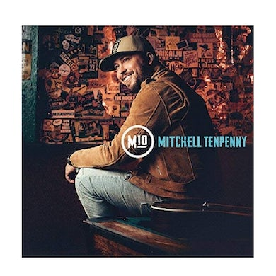 Mitchell Tenpenny Self Titled EP