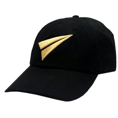 Hunter Hayes Black Ballcap