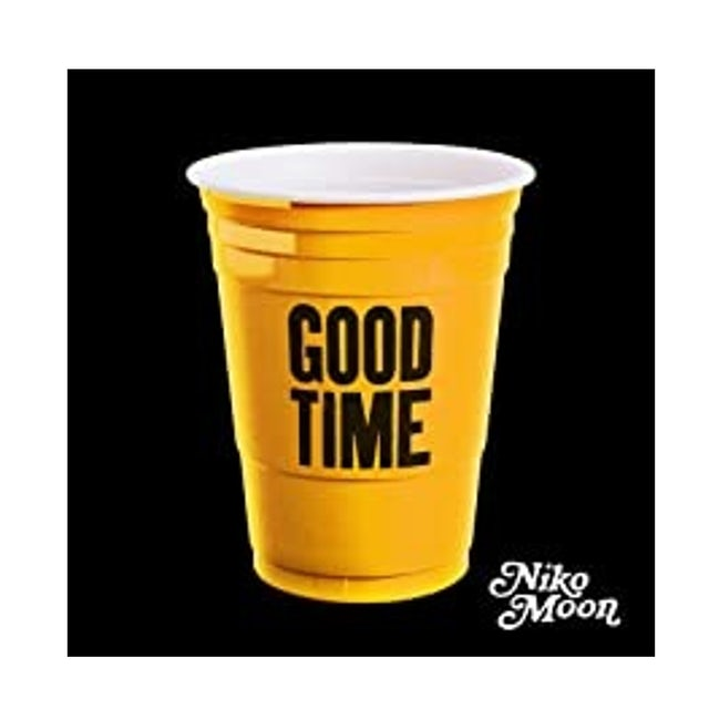 Niko Moon Good Time EP