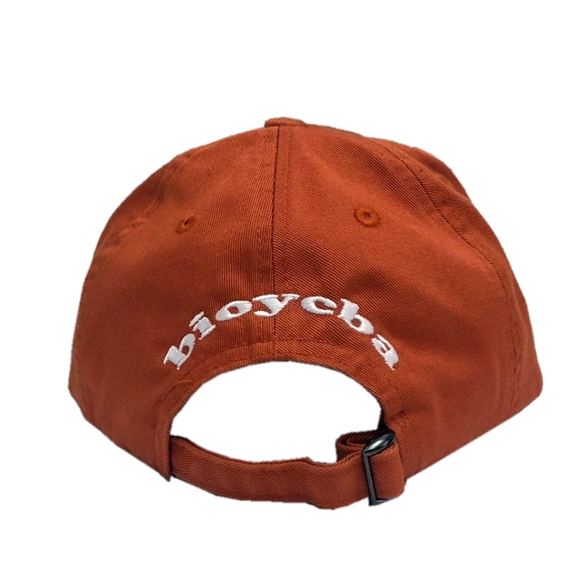 Rodney Atkins Burnt Orange Ballcap