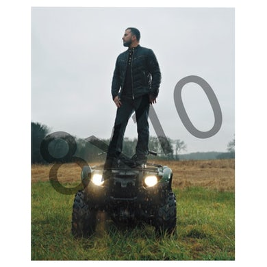 Tyler Farr 4 Wheeler 8x10