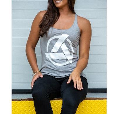Allie Colleen SpeedKore Ladies Athletic Heather Tank