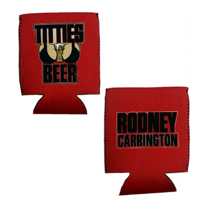 Rodney Carrington Red Coolie