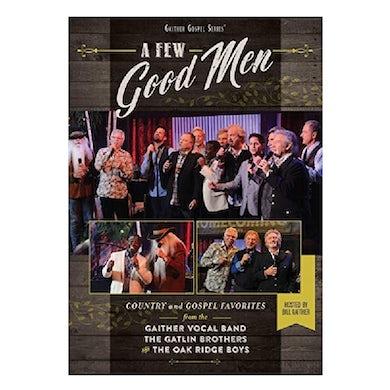 The Oak Ridge Boys DVD- A Few Good Men