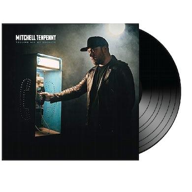 Mitchell Tenpenny Vinyl- Telling All My Secrets