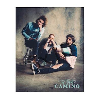 The Band Camino 8x10