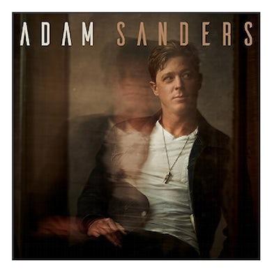 Adam Sanders EP (Vinyl)