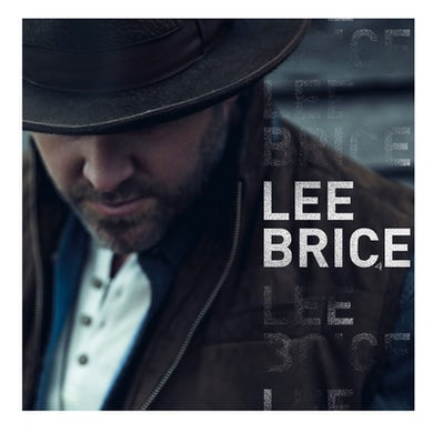 Lee Brice Self Titled CD