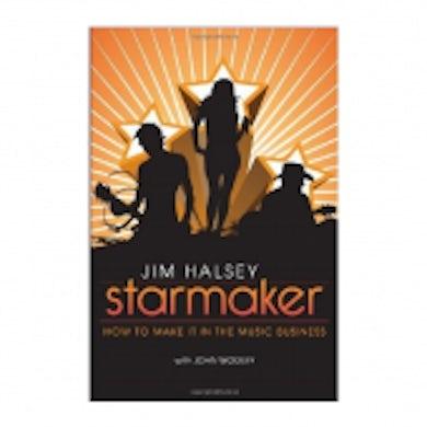 The Oak Ridge Boys Starmaker Book by Oak's Manager Jim Halsey
