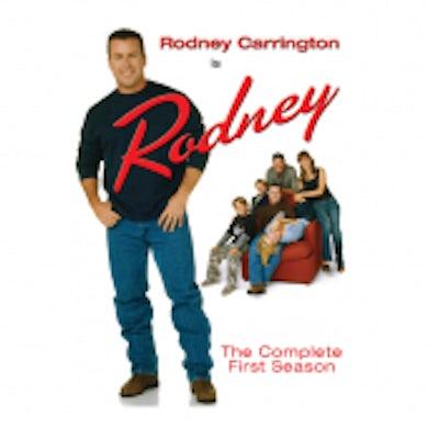 DVD- Rodney 1st Season
