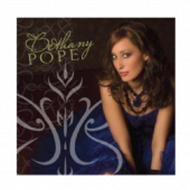 Bethany Pope - AUTOGRAPHED - CD- Self Titled