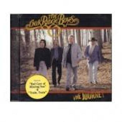 The Oak Ridge Boys CD- The Journey