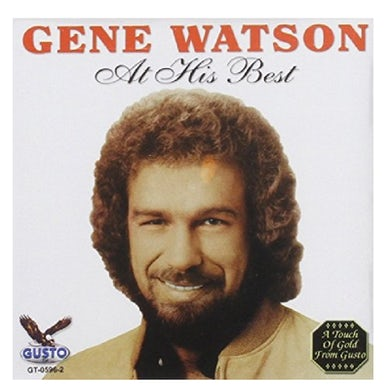 Gene Watson CD-At His Best
