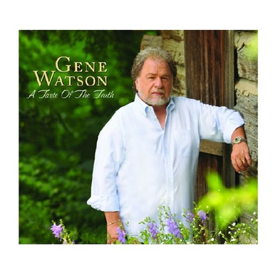 Gene Watson CD- A Taste of the Truth
