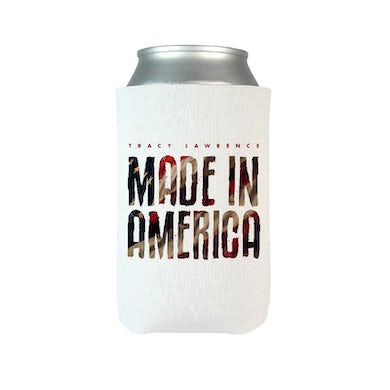 Made In America Can Coolie