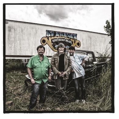Alabama CD- Southern Drawl